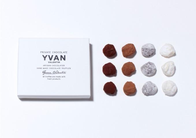 大本命には幻のチョコレート『YVAN VALENTIN』を贈ろう♥【 2019 #バレンタインチョコ 4】_1