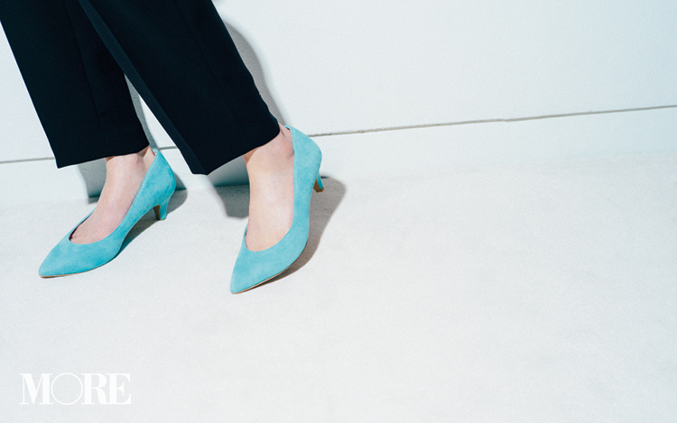 ヒール靴、フラット靴、スニーカー。20代におすすめのシューズをブランド別にご紹介 | レディース_11