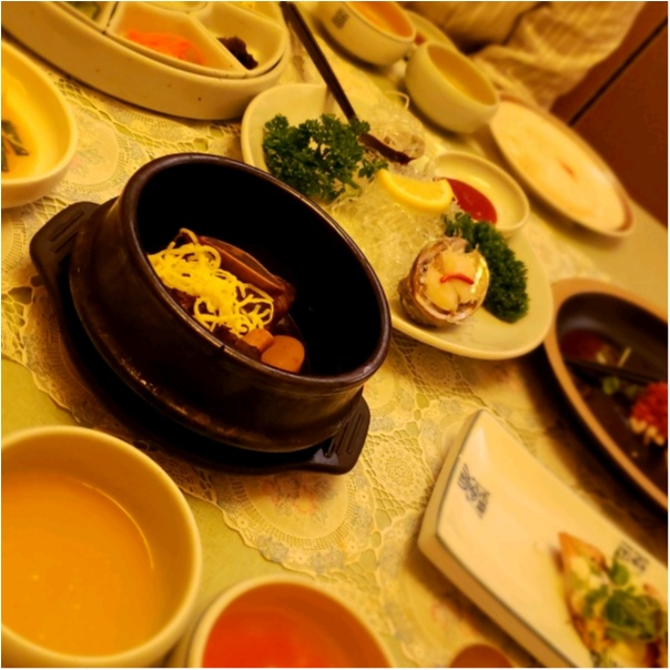 【ソウル】韓国行ってきました!食べて、体験して、お買い物♡_3