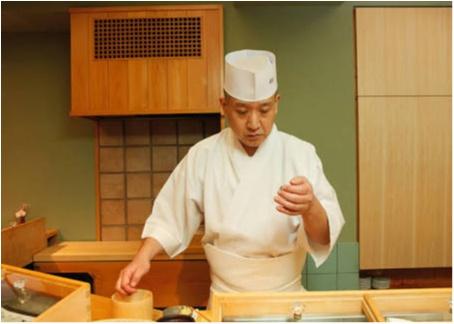 寿司好きが通う予約の取れない名店【すし匠】レポート♡モアハピ◡̈のぞみ♡_3