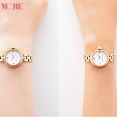 """【自分に似合う時計ちゃんと選べてる?】パーソナルカラーで選ぶ""""私を美人に見せる時計"""""""