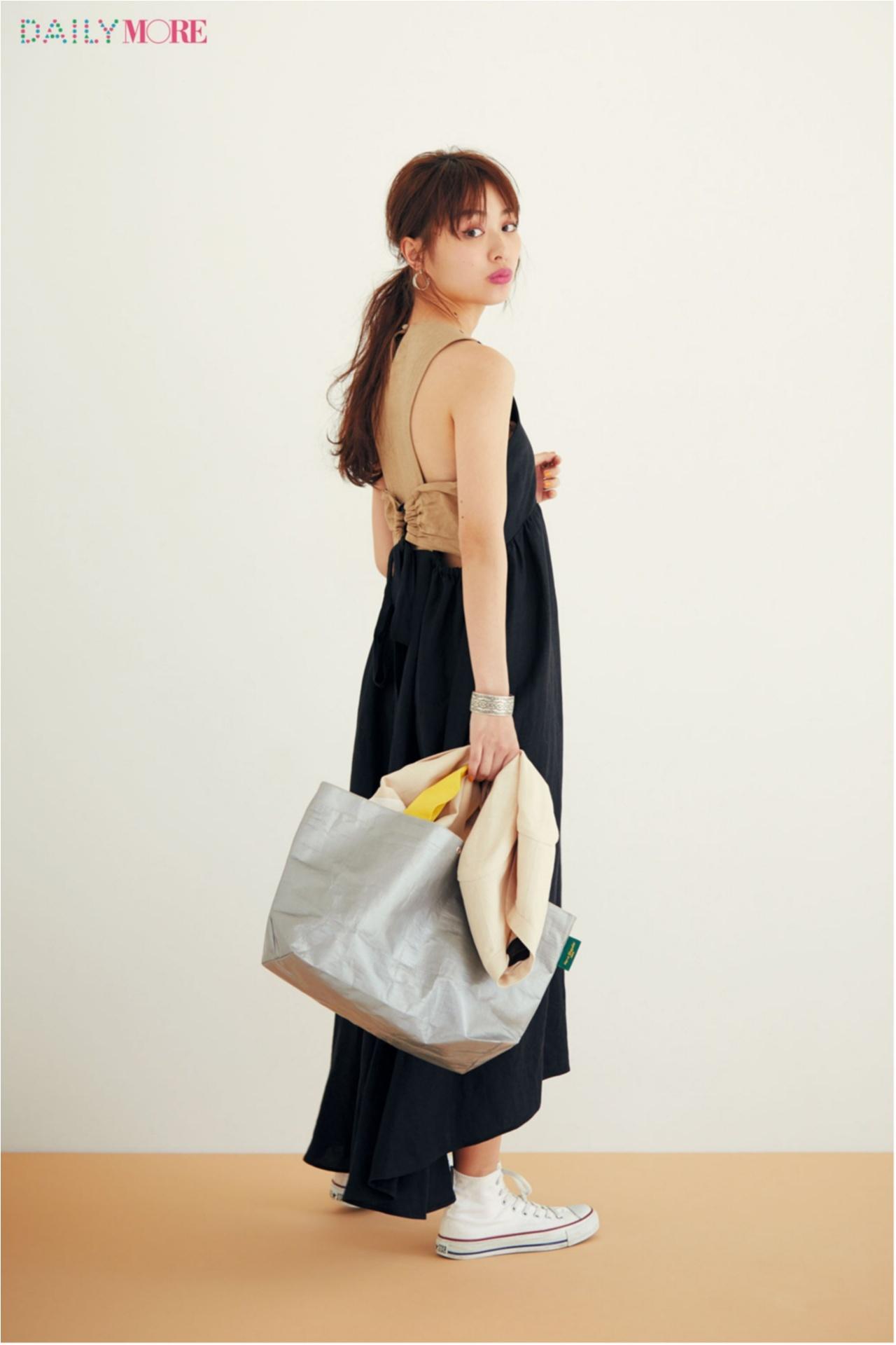 『ユニクロ』ジーンズ&スタイリストが作るモテコーデ人気が止まらないっ♡ 今週のファッション人気ランキングトップ3!_1_1