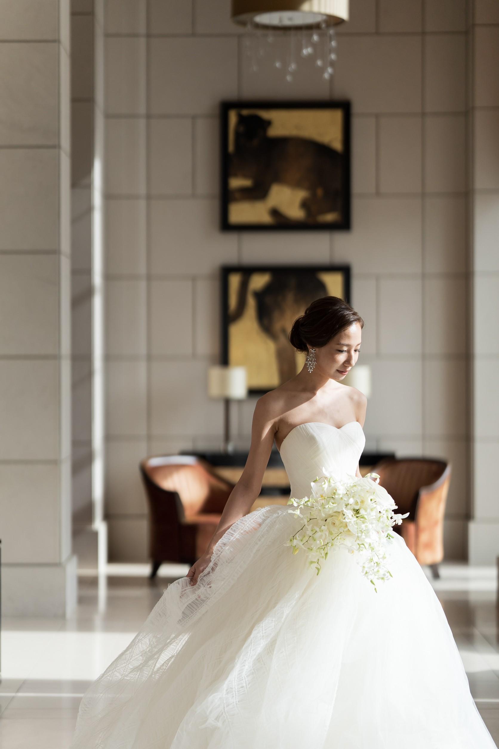 【結婚式について】初めまして♡文香です_1