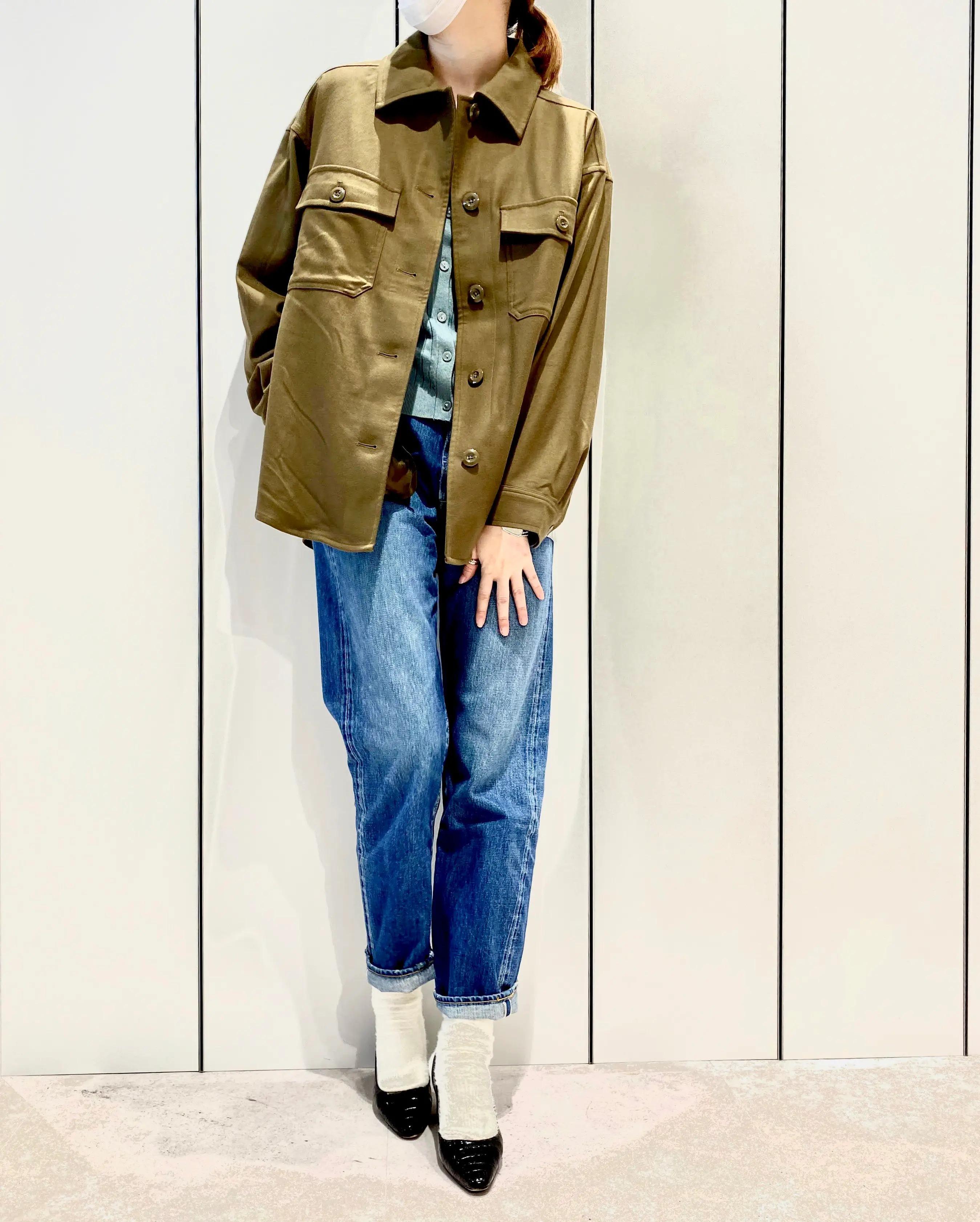 『GU』アウター、本気買いしたいのは? Snow Man向井康二が脚本デビュー!【今週のファッション人気ランキング】_3