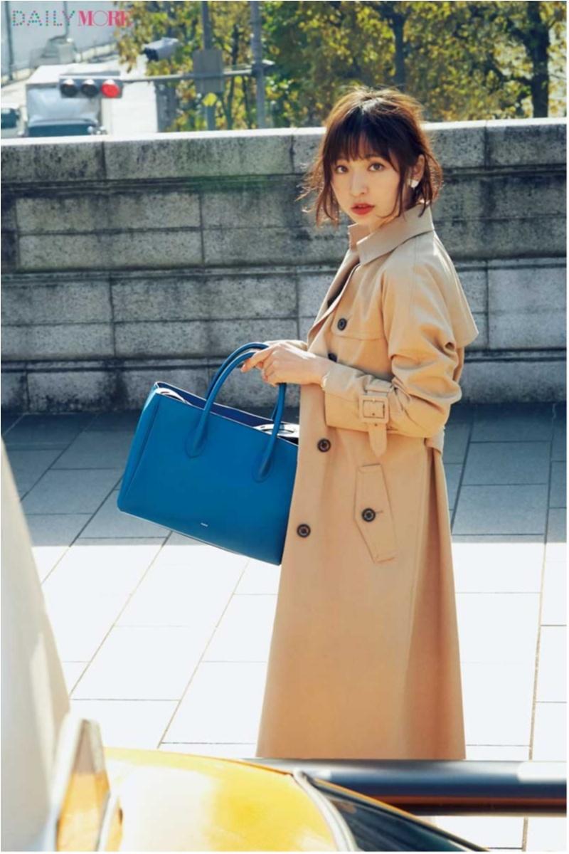 読者アンケートで判明! みんなの理想の「春の通勤バッグ」まとめ♡_1_1
