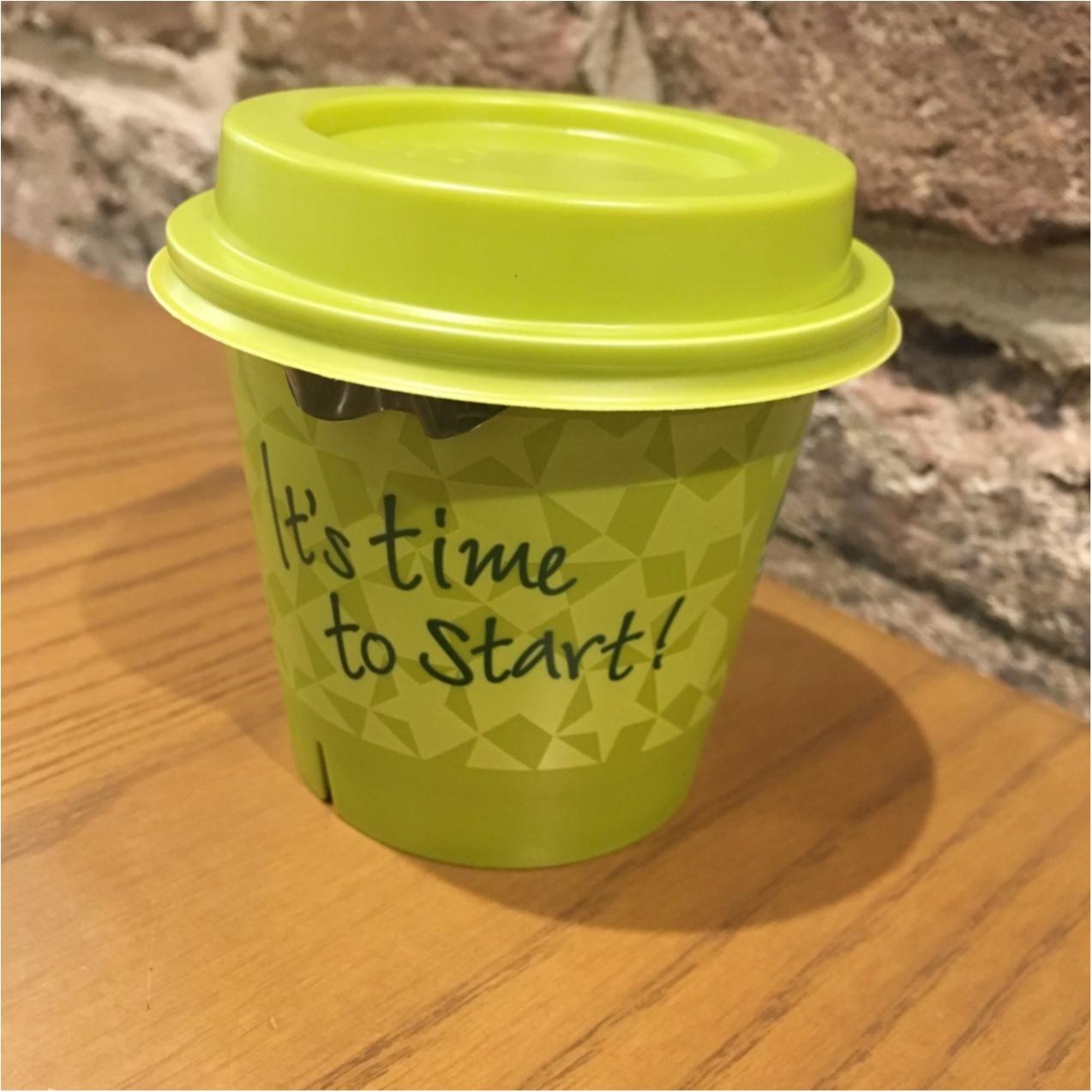 【 売り切れ必至!?】スターバックスのプリンに期間限定で抹茶が仲間入り♪ とろけるプリンのお味は…♡_5