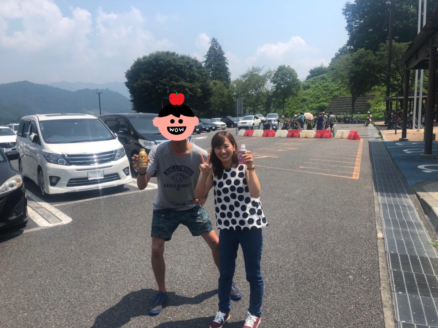 【富士五湖】西湖で最高!(笑)サマーキャンプ☆_1