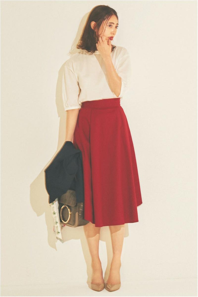 「ずるい服」ってなーんだ⁉ 可愛いくてコスパ良すぎでやせ見えetc...もかなういいとこばかり!な服、10選!_2_5