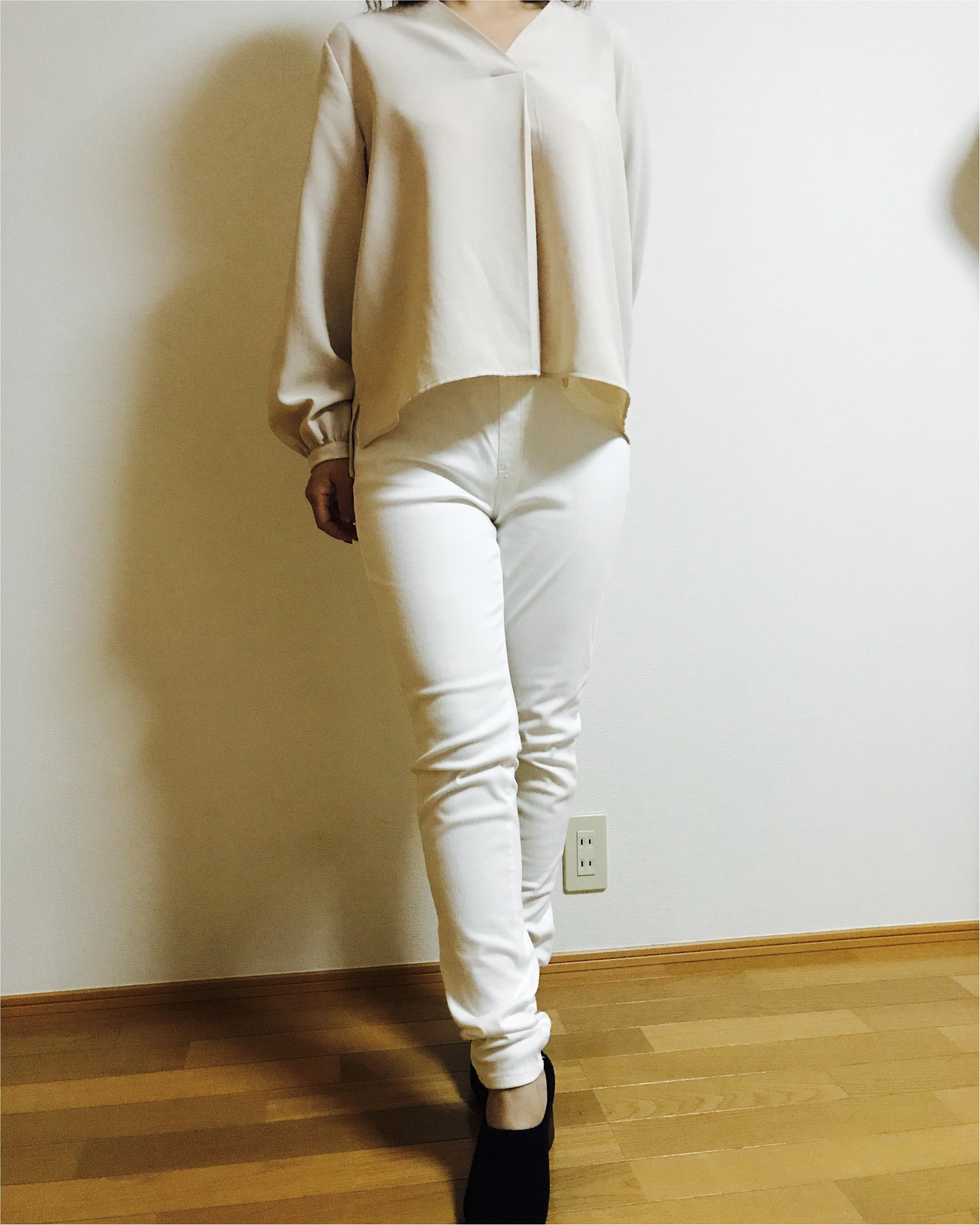 【秋冬靴のトレンド】美脚効果抜群の《シューティー》で、足元お洒落女子へ♡♡_6