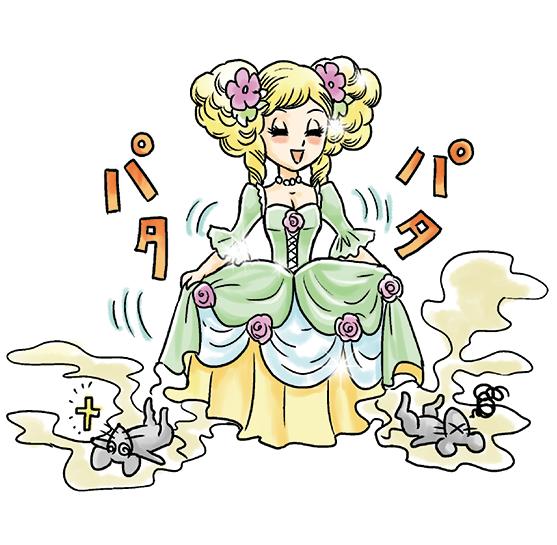 """脱・汗クサボディ!!""""真夏のニオイ""""を滅する極意【デリケートゾーン編】_1"""