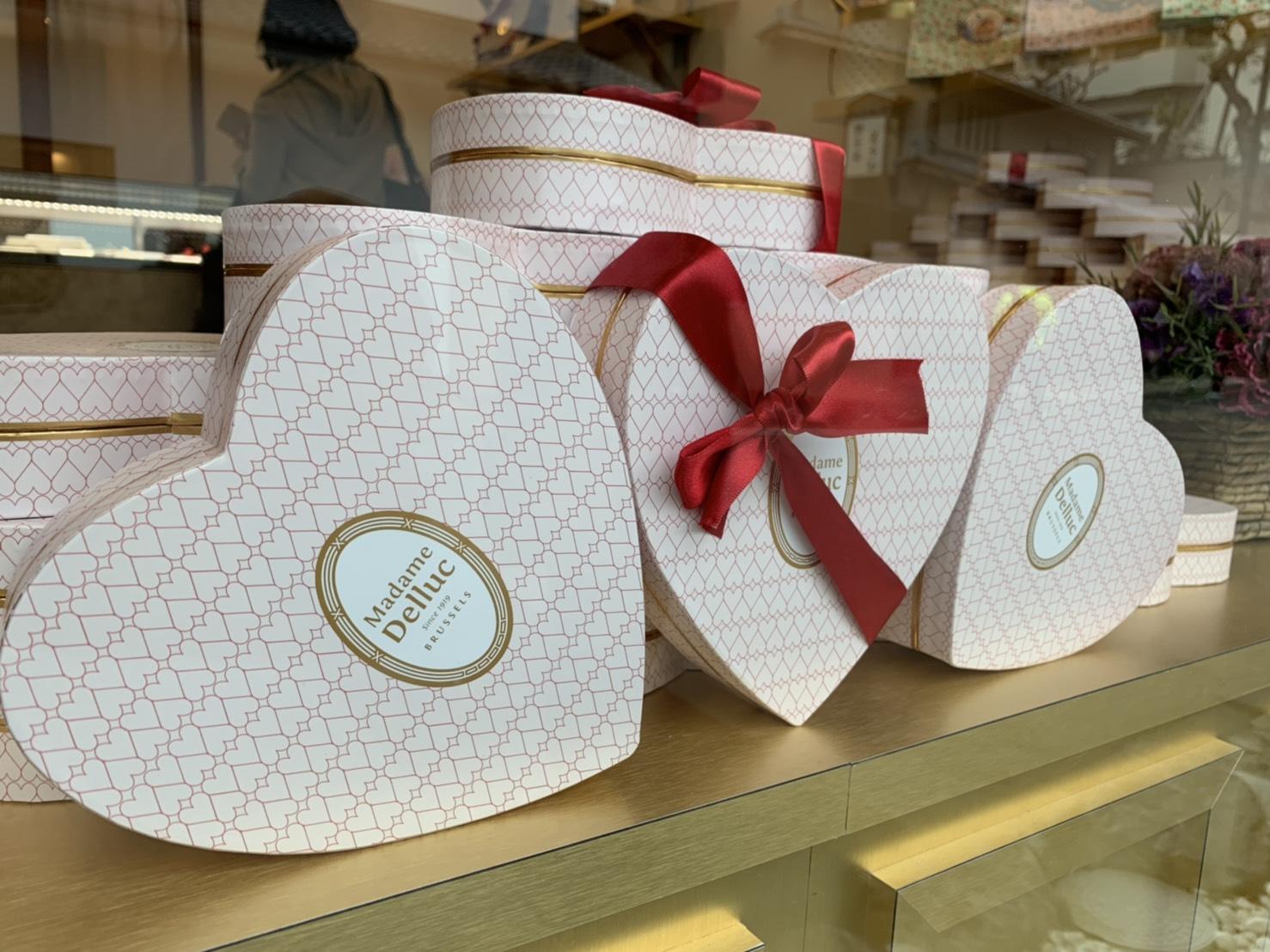 バレンタインにおすすめ♡日本初上陸のインスタ映えチョコレート店「Madame Delluc」がオープン_6