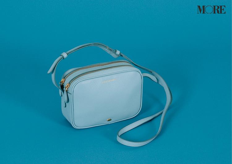 ルルギネスのバッグ