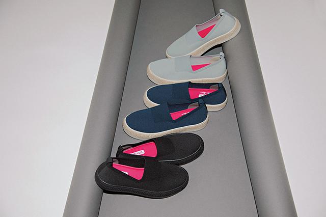 さわやかで心地よくて。夏の靴はこうじゃなきゃ。好きだ! 『ホーキンス』のジュートシリーズ_7