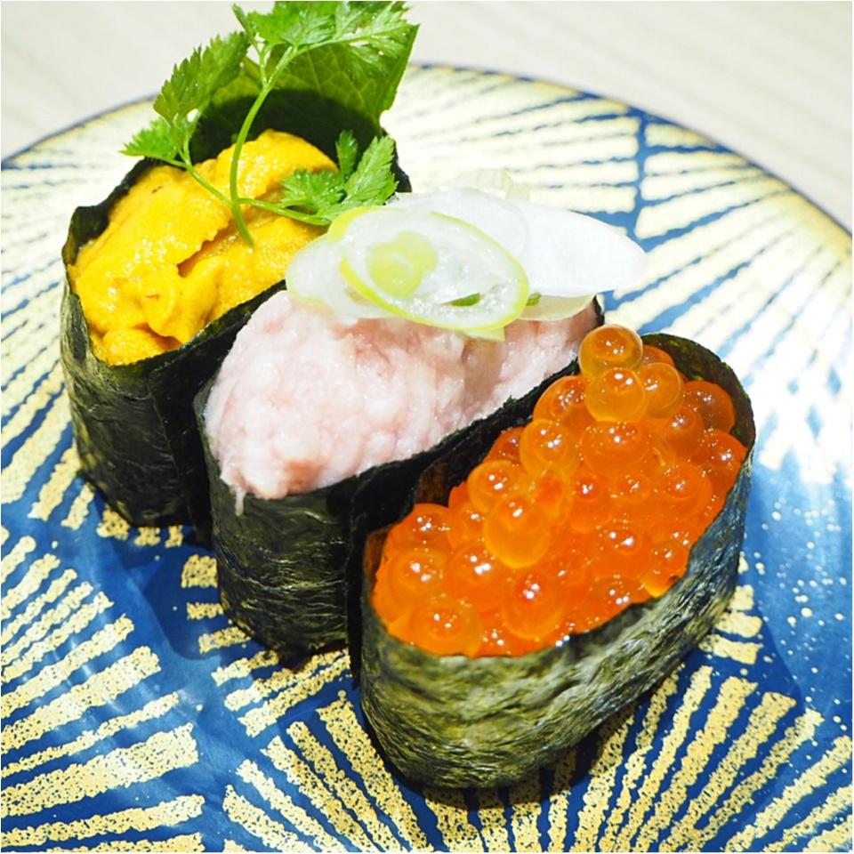 【横浜】創作寿司もあり★新鮮なお魚を堪能できるお寿司屋さん_7