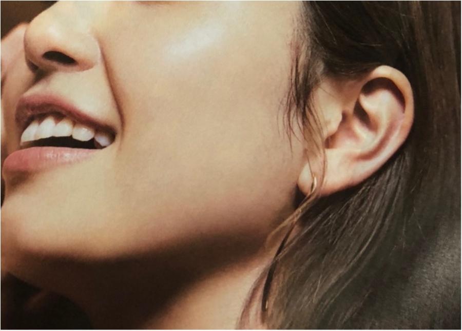 【モテたい系女子の夜間活動】モテるのはどんな顔? 何色のニット?モア世代ライターがMORE10月号を徹底解剖!_2