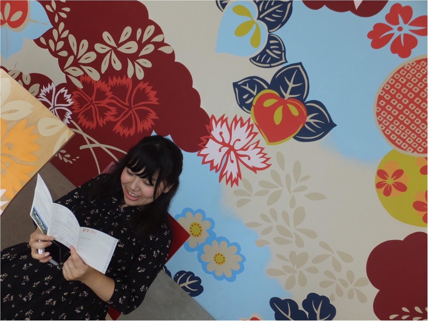 金沢女子旅特集 - 日帰り・週末旅行に! 金沢21世紀美術館など観光地やグルメまとめ_8