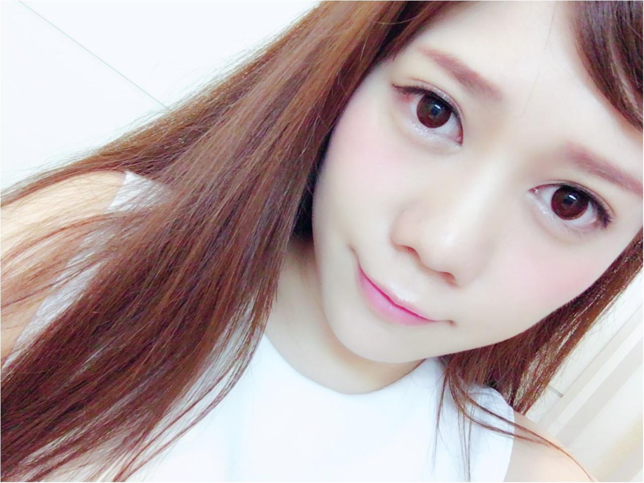 ◎透明感UP♡♡赤眉でふんわり垢抜けフェイスに♡今年のトレンドはこれで決まり♡_3