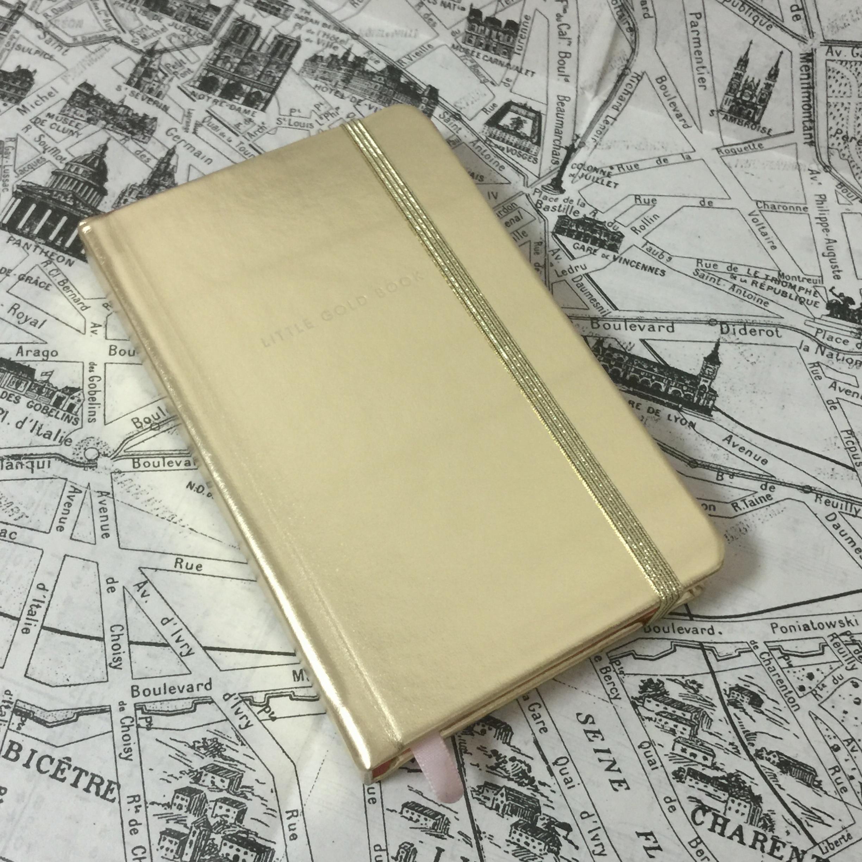kate spadeのノートをGET♡なにに使おうかな?hiiko_2