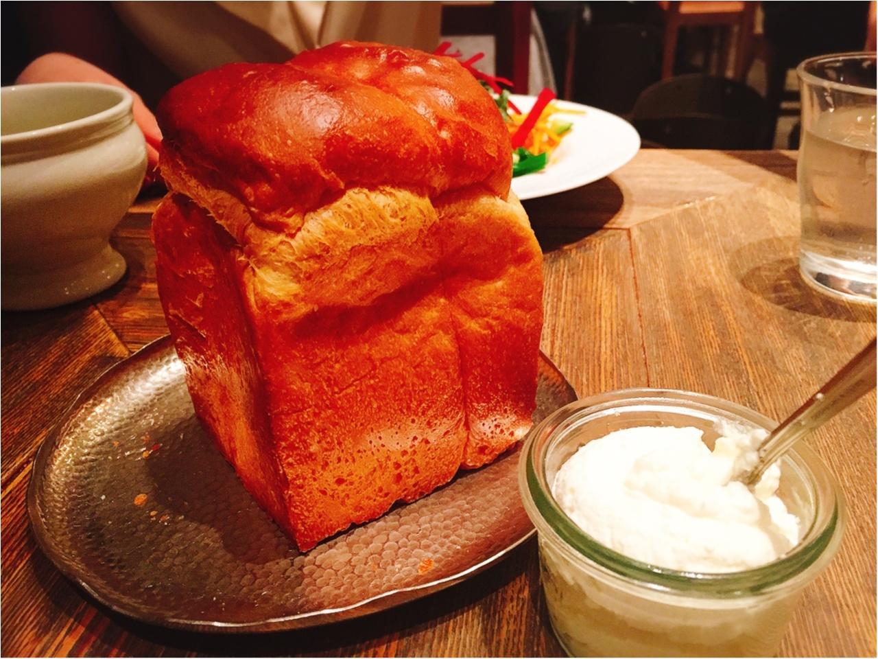 【東京の美味しいパン屋巡り】〜パン好き必見!『池袋・RACINES(ラシーヌ)』のパンがメインの休日ランチ〜_3