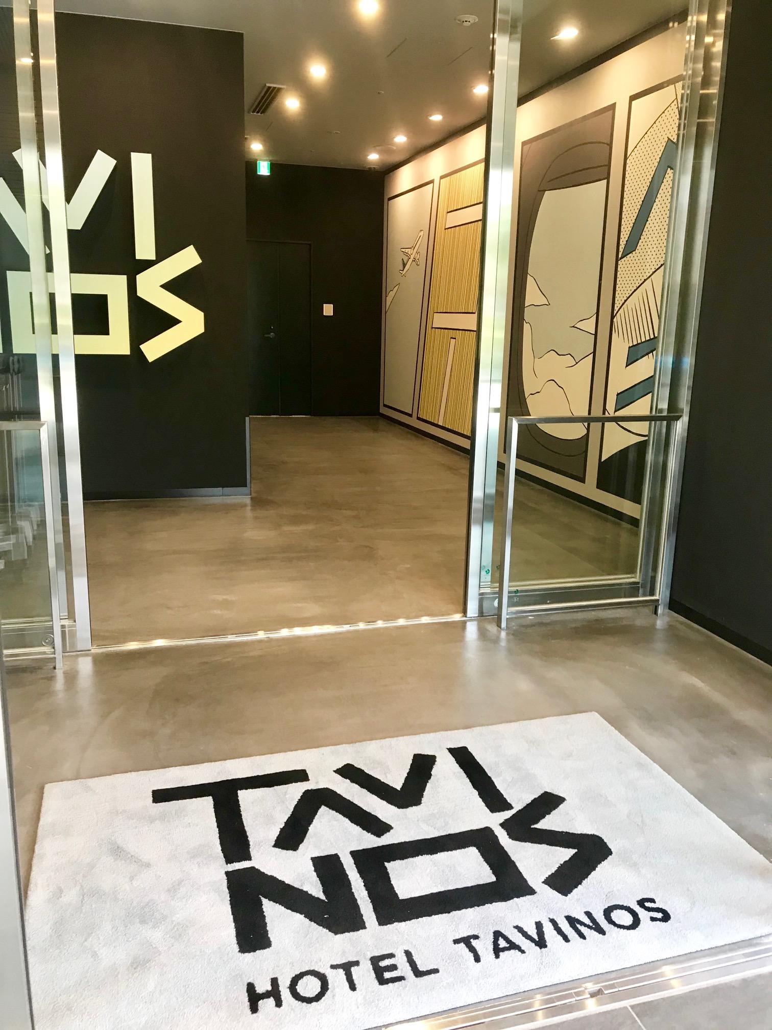 東京・浜松町に新ホテル「HOTEL TAVINOS Hamamatsucho」がオープン!マンガをコンセプトにした、交通アクセス抜群のユニークホテル_3