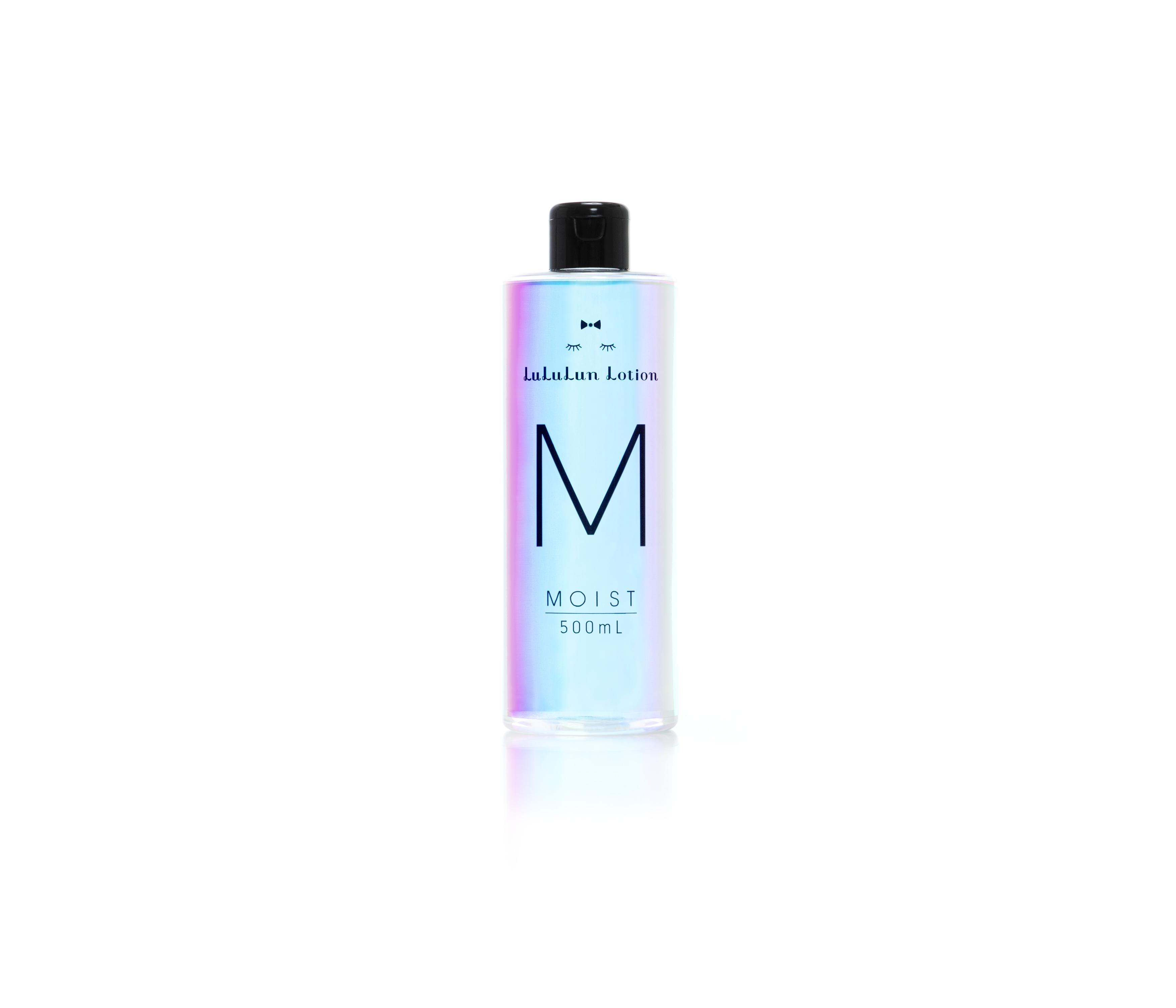 フェイスマスクブランド『ルルルン』から登場する初めての化粧水は、プチプラ&大容量ボトル【新作コスメニュース】_2