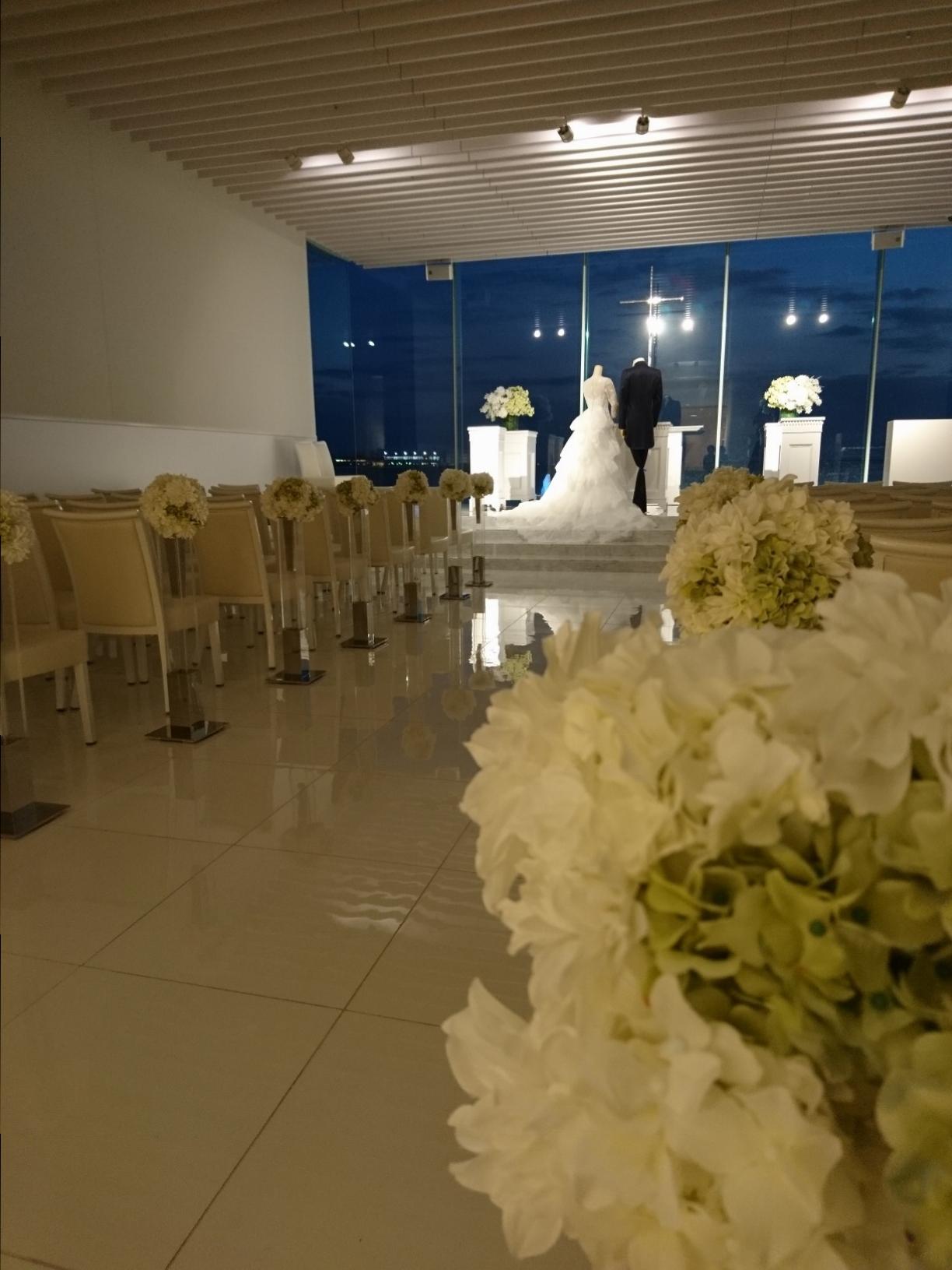神戸 いちご ブッフェ 結婚式 ウエディング