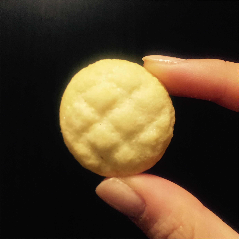 今!私の中で一番女子力の高いコンビニおやつ♡メロンパンクッキー♡♡_2