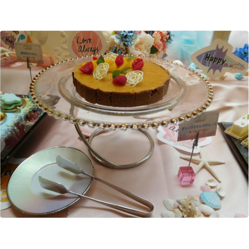 《可愛いすぎる♡♡♡》プリンセスマーメイドスイーツパーティで素敵な時間を♡_14