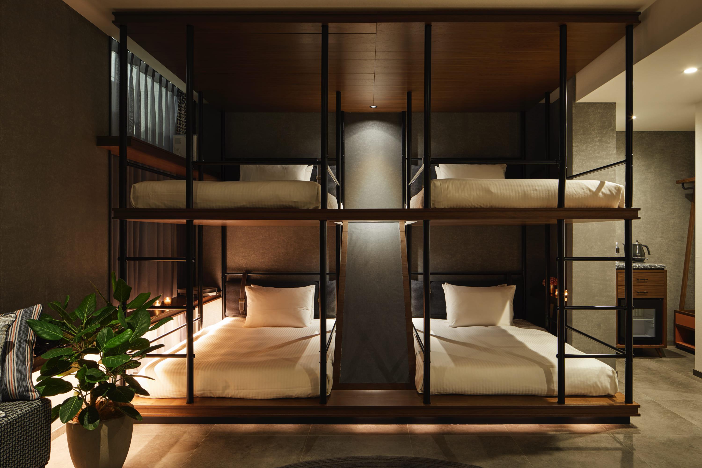 おしゃれホテル「THE LIVELY 麻布十番」photoGallery_1_6