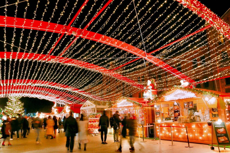 冬のみなとみらいデートにおすすめ♡ 「クリスマスマーケット in 横浜赤レンガ倉庫」が2019年も開催!_2