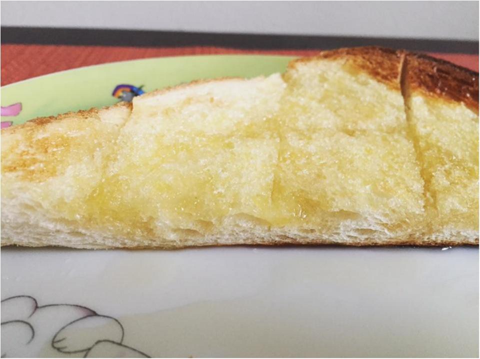 簡単美味しい!アレンジトースト #グルメ_4