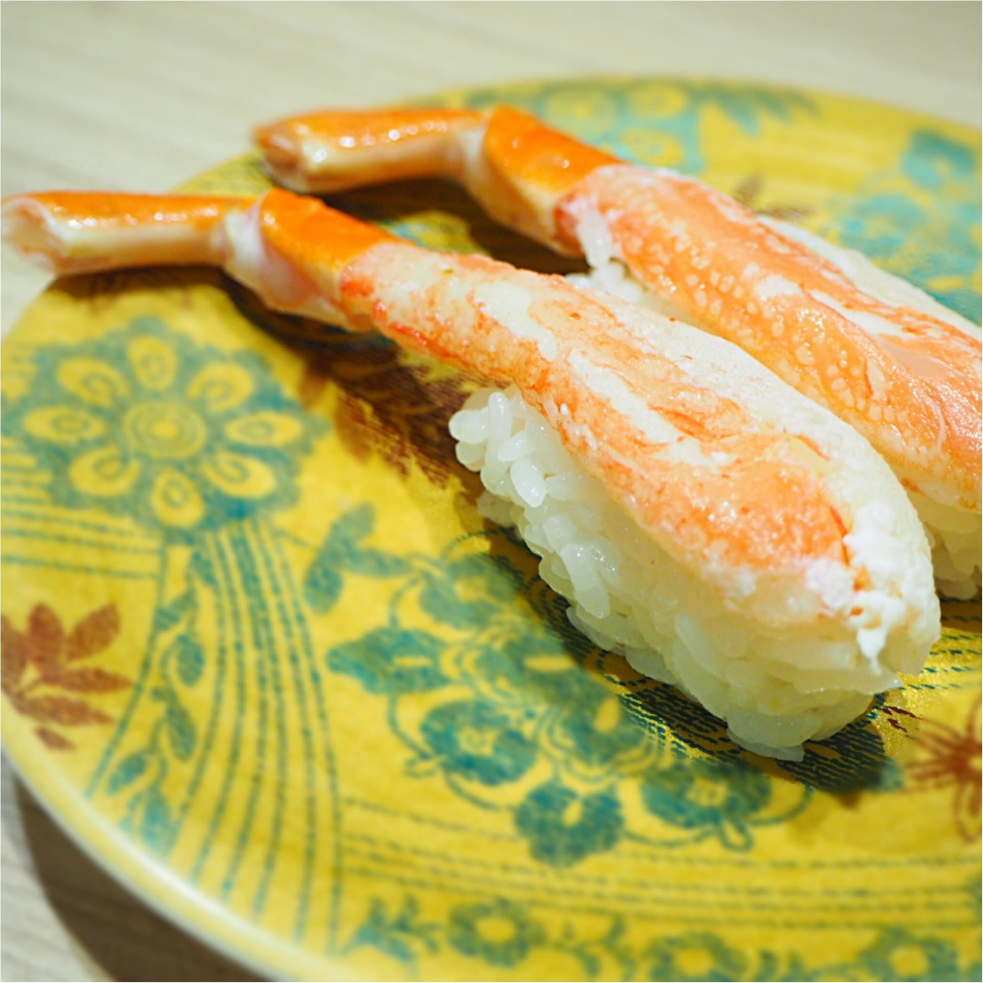 【横浜】創作寿司もあり★新鮮なお魚を堪能できるお寿司屋さん_8
