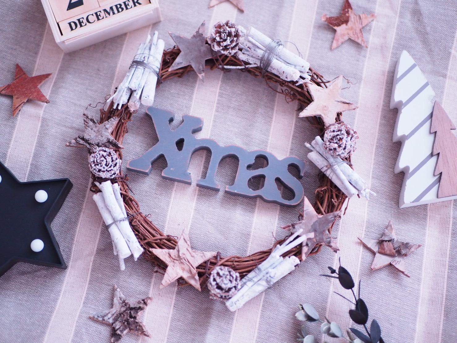 【#Seria】可愛すぎるセリアの新作itemでクリスマスムードを楽しむ♡_5