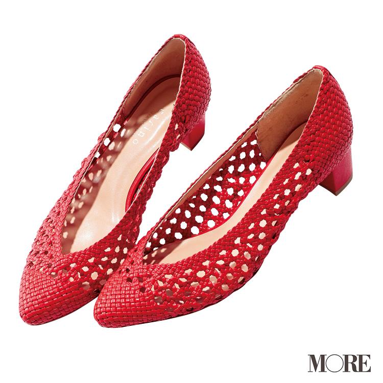 「絶対買ってほしい靴はココのコレ!」スタイリスト・石田綾さんがレコメンド☆ _1