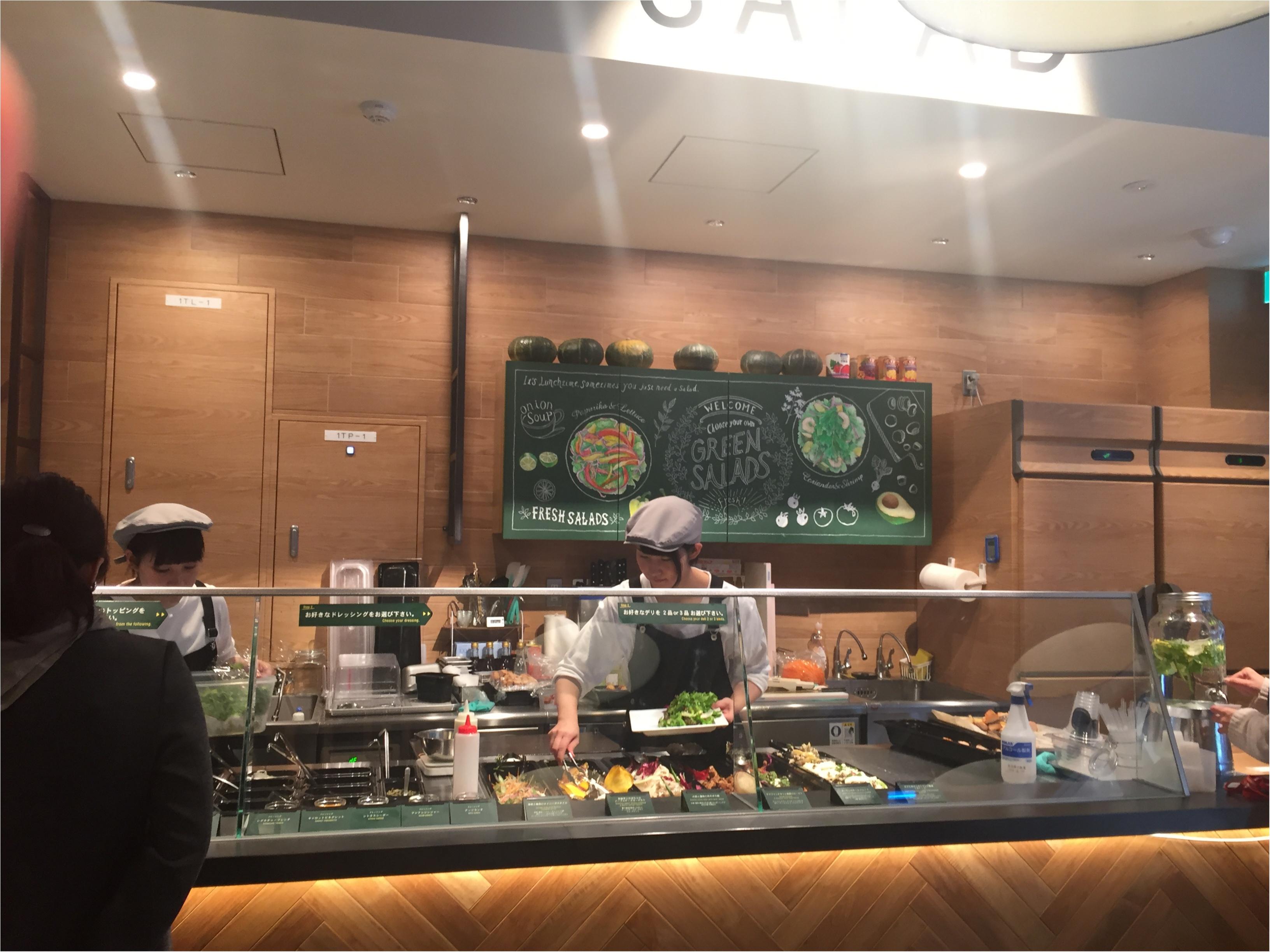 NYスタイルのお洒落なフードホール『EBISU FOOD HALL』が恵比寿にOpen✨≪samenyan≫_6