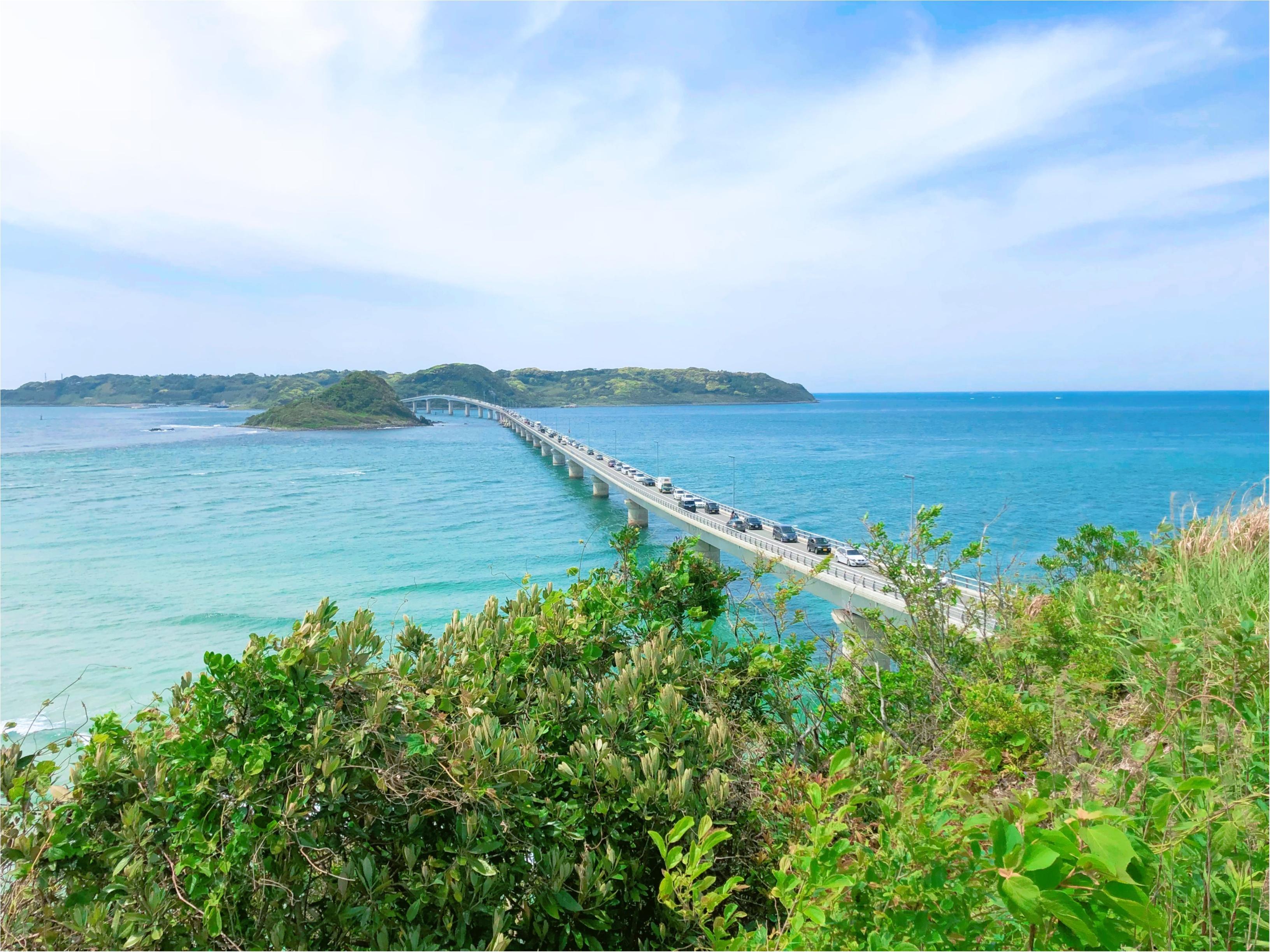 一度は行ってみたい♡ 世界の絶景にも選ばれた『 日本一美しい橋 』 ♡♡_3