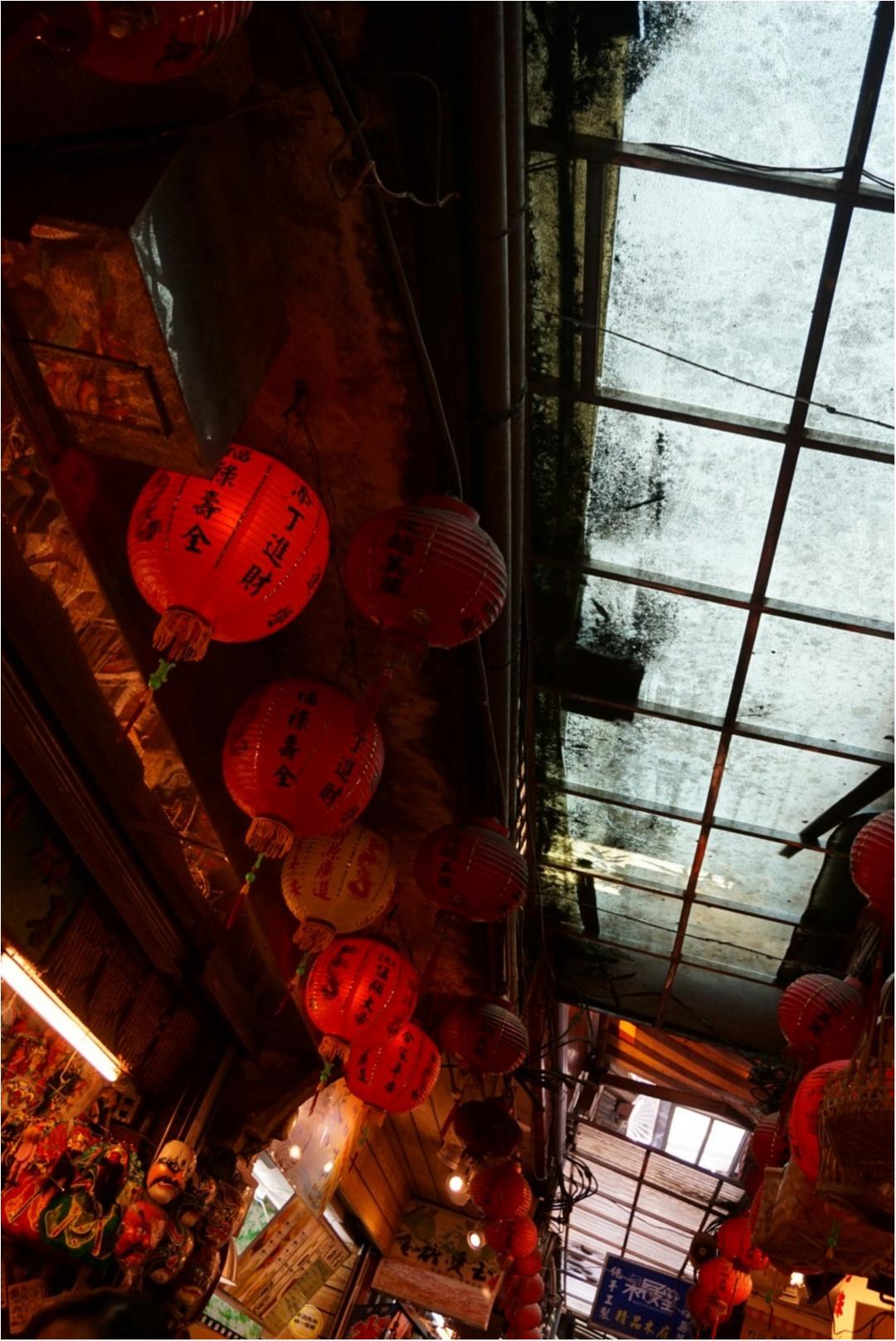 【旅行】週末台湾♡その4・あの映画のモデルの建物も!台湾の超人気スポット徹底レポ_2