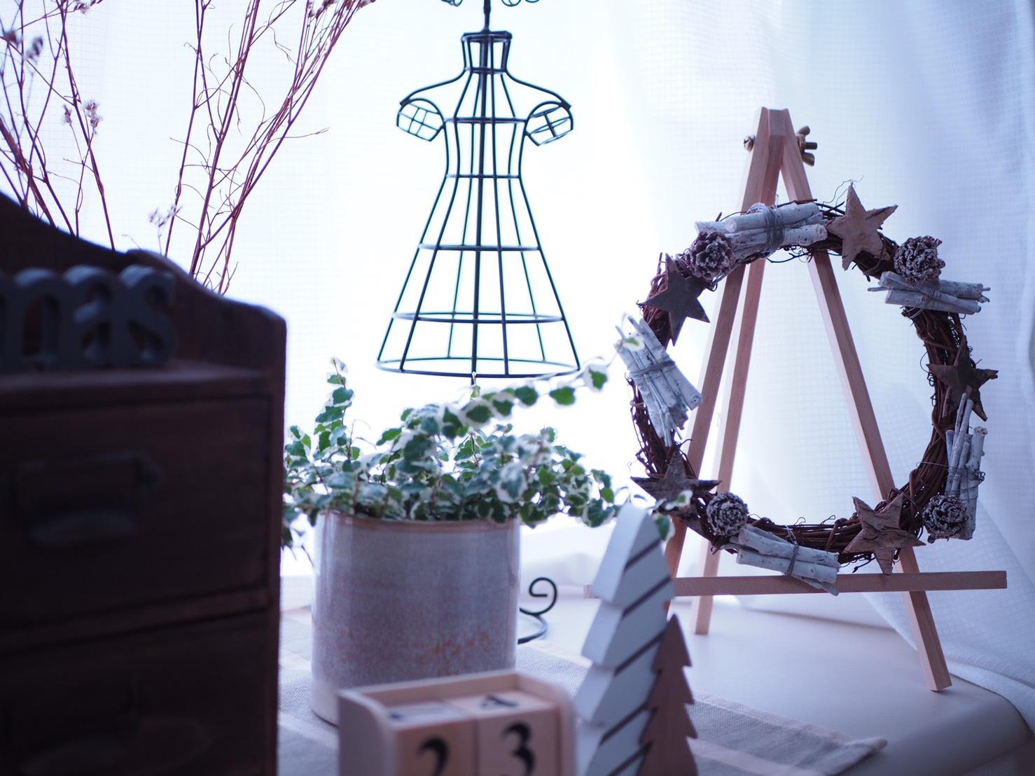 【#Seria】可愛すぎるセリアの新作itemでクリスマスムードを楽しむ♡_8