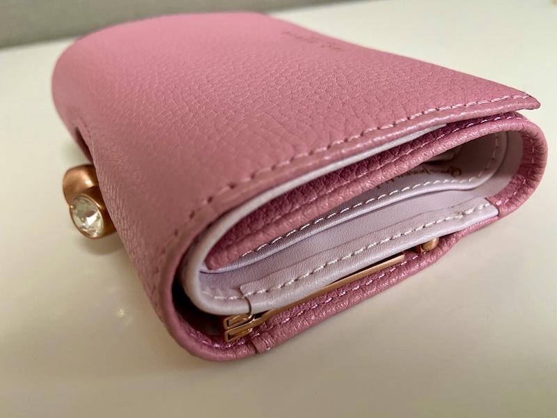 【20代女子の愛用財布】絶妙なサイズ感と驚きの収納力『TED BAKER』のお財布_2