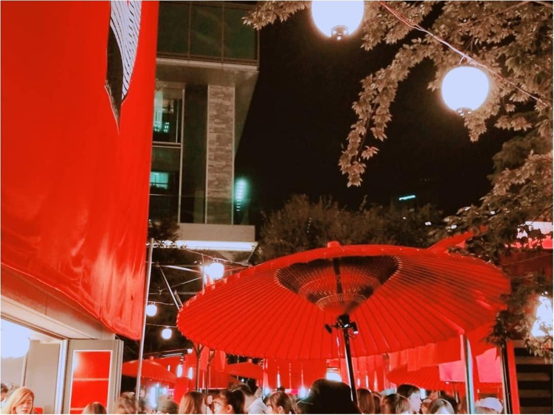 東京・京都・広島で開催!CHANEL MATSURIで新作ルージュや特別限定品アイシャドウをメークアップ体験してきました♡_4