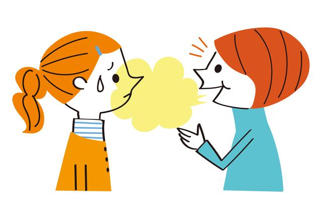 """【""""新しい日常""""で疲れないためのメンタルトレーニング】 その3・友人や家族とケンカしてしまうのはなぜ?_2"""
