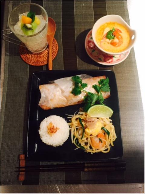料理教室(シンガポール料理)_2