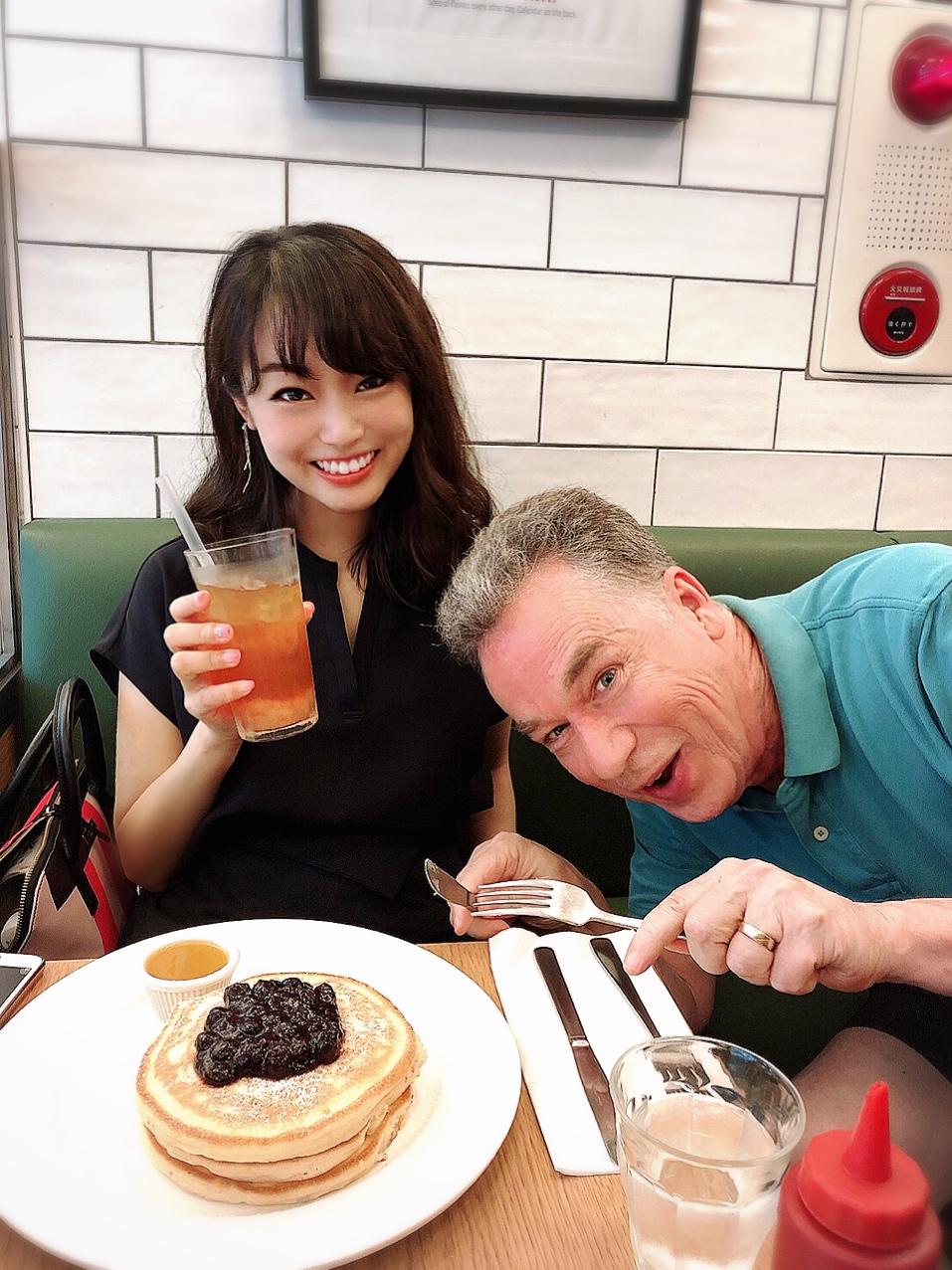 【表参道】NYで大人気のパンケーキを東京 南青山で♩CLINTON ST. BAKING COMPANY_8