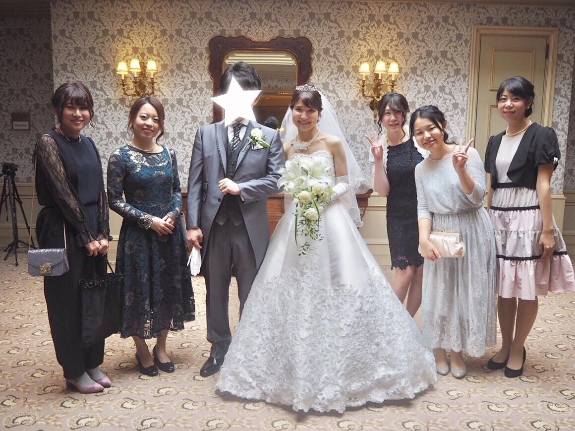 結婚式お呼ばれコーデはシンクロニシティ_1