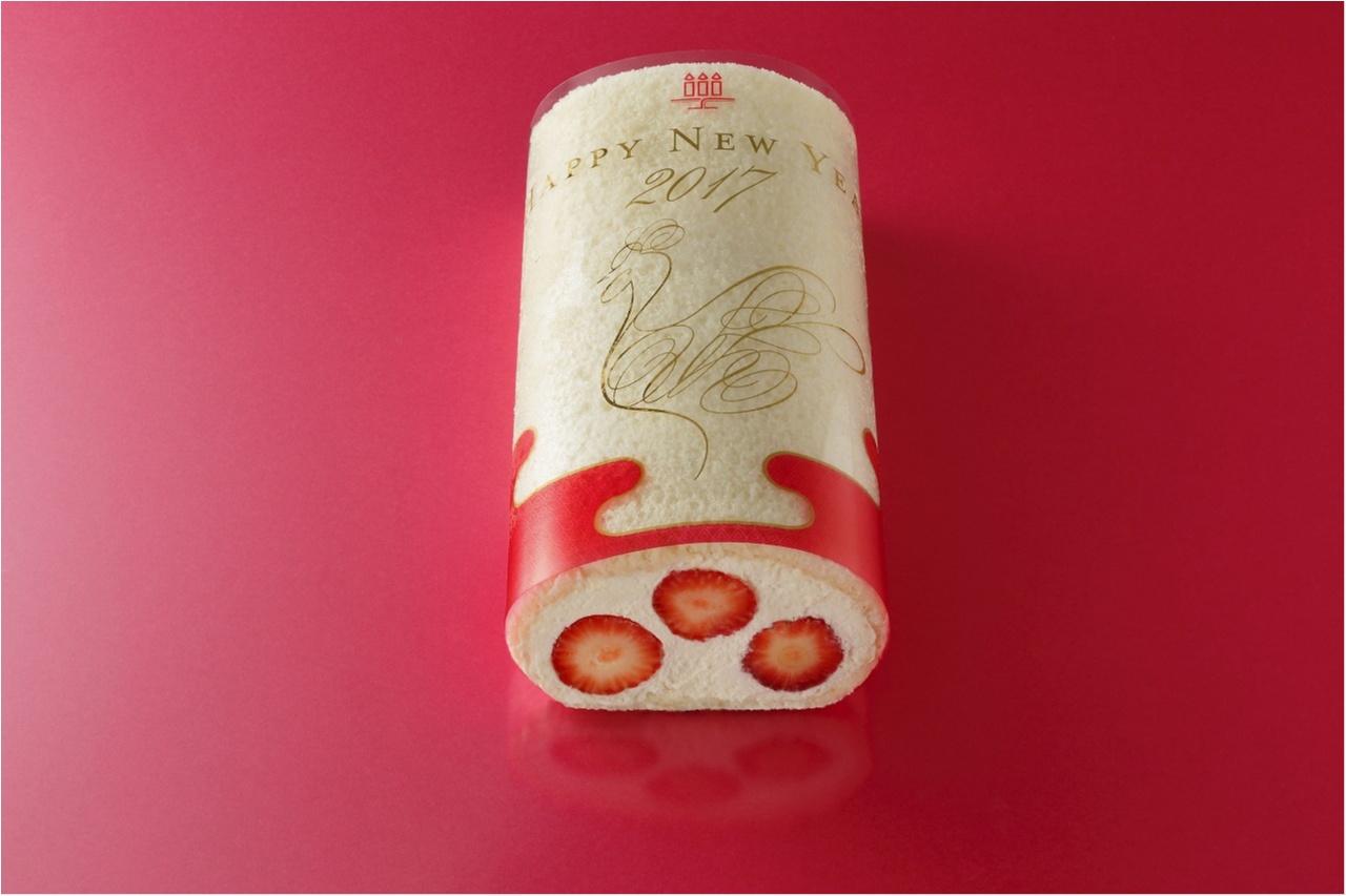 伝説のフィナンシェがおめでたい金塊パッケージで登場! 『アンリ・シャルパンティエ』のスイーツを新年ギフトに♡_1
