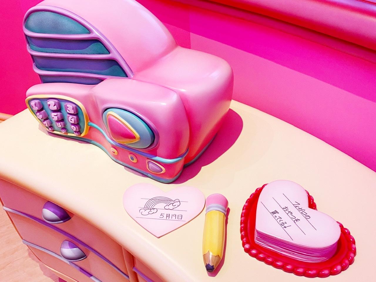 9月28日オープン!ディズニー新エリア【ミニーのスタイルスタジオ】大公開♡_6