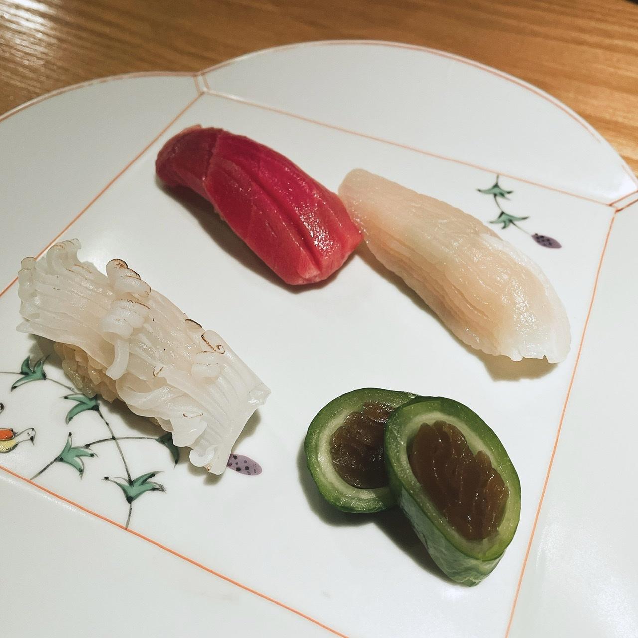 【東京・恵比寿/広尾】弥栄(お寿司)_7