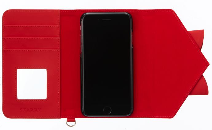 iPhoneケースまだ迷ってる? STARRYならカワイイも便利もこれひとつで!_2