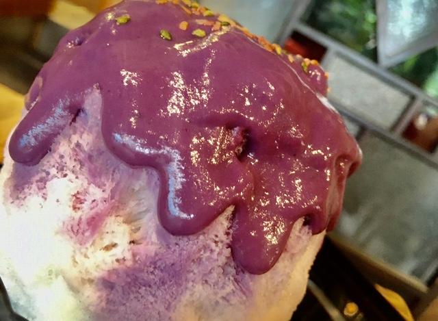 【行列ができる大人気店】夏に食べたいケーキのようなかき氷!_4