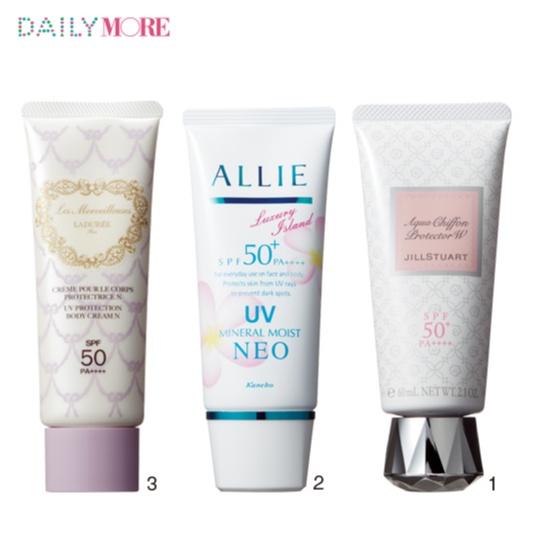 香りもすばらしい! 使い心地がよすぎる「SPF50以上の凄腕日焼け止め」5選_2